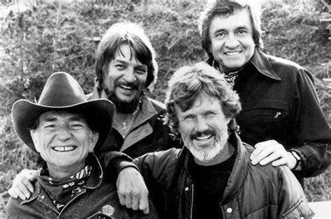country music group the outlaws my collections the highwaymen