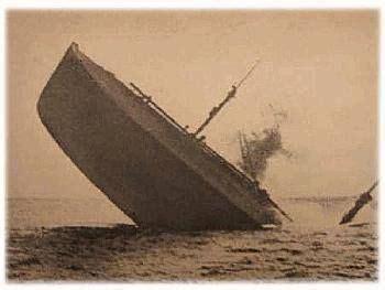 ships sunk by u boats ww1 the cunard passenger ship quot s s tuscania quot sunk by german u