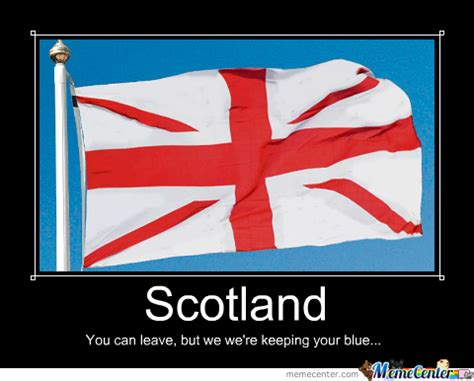 Scotland Meme - scotland by recyclebin meme center