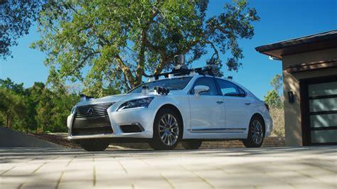 Toyota 2020 Autonomous Driving by Toyota To Reveal Autonomous Fleet At 2020 Olympics