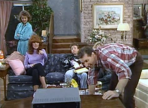 chuck house mwc episode the harder they fall married with children wiki