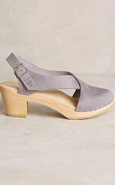 Sepatu P Da 3 Dove Leather sandgrens brett clog in new sky my style