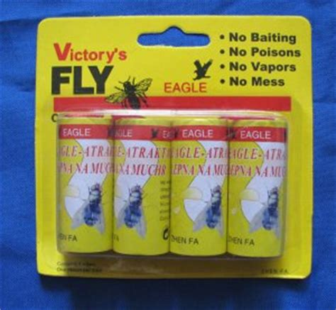 How To Make Sticky Fly Paper - sticky fly paper trap victor fly paper strips rolls