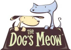 dogs meow the s meow