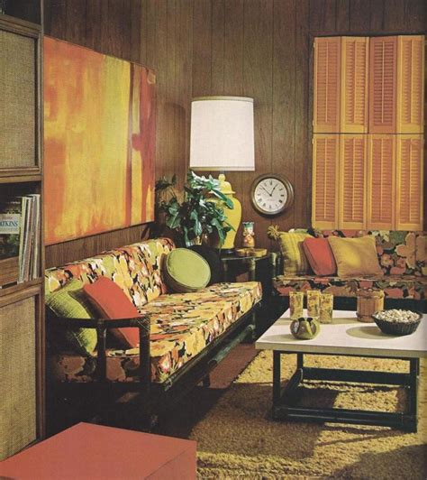 25 best ideas about 60s home decor on 60s