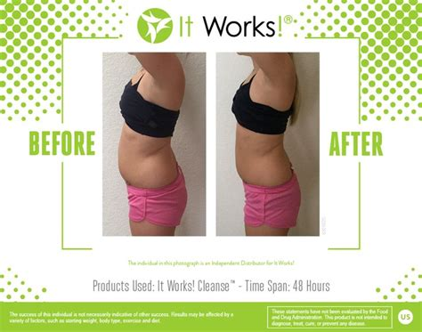 Make My Detox It Works Wrap by Best 25 Itworks Cleanse Ideas On It Works