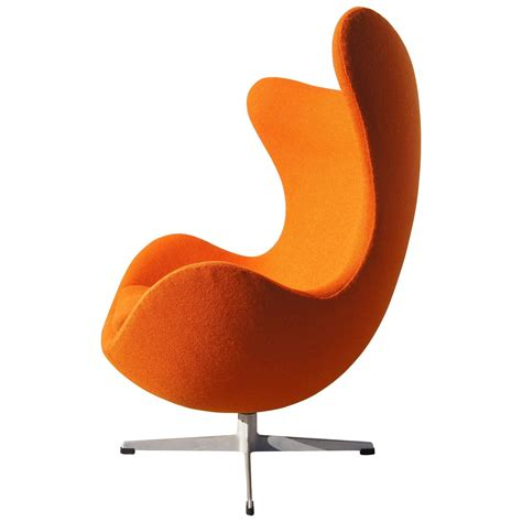 Egg Chair For Sale by Egg Chair By Arne Jacobsen For Fritz Hansen For Sale At