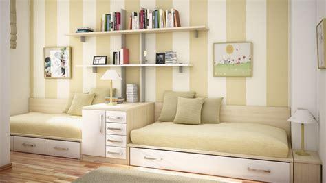 Kasur Bigland Tanpa Ranjang desain cerdik satu kamar untuk dua anak properti liputan6