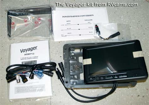 voyager backup wiring diagram voyager backup