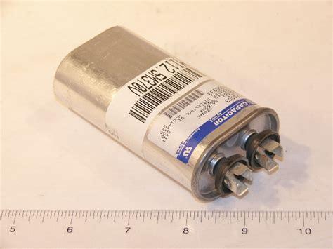 lennox start capacitor lennox 33h41 capacitor