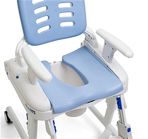 Rifton Toilet Chair by Rifton Features Of The Rifton Hts A Mobile Shower Chair