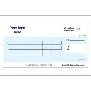 large cheques for presentation template big cheque for charity reusable big cheque large cheque