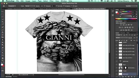 design a shirt in photoshop how to design a t shirt in adobe photoshop cs6 youtube