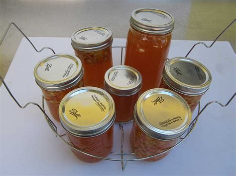 Canning Without A Canner Rack by Water Bath Canners