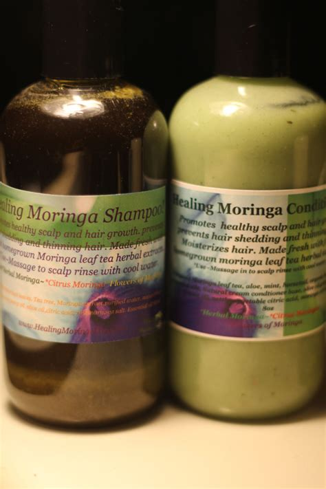Mystic Mint Detox by Organic Conditioners