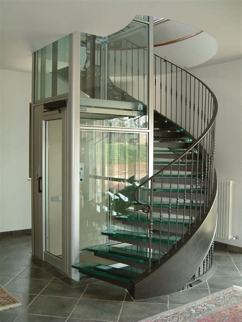 ascensori interni foto ascensore per interno de galvan elevatori 224229