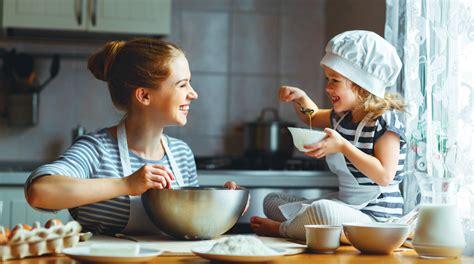 cucinare con i bambini ricette ricette da cucinare con i bambini 5 golose merende