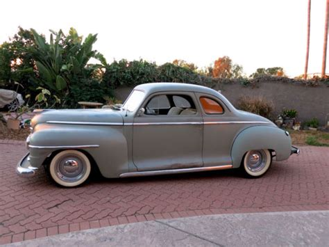 1947 plymouth coupe image gallery 1947 plymouth coupe