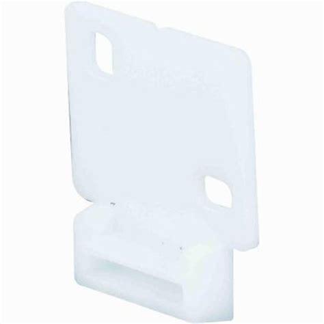 prime line front drawer track support brackets 2 pack r
