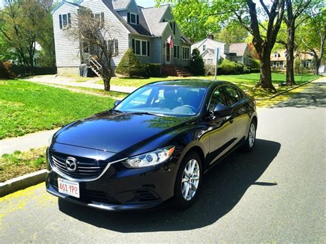 mazda mazda6 questions title ownership question cargurus