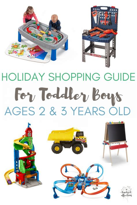 christmas presents boys 2 3 years gift guide for toddler boys ages 2 3 a hundred affections