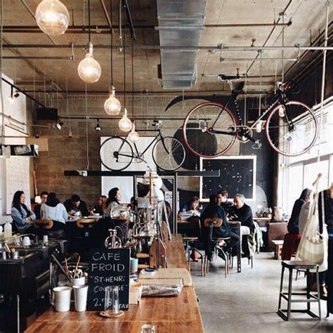 klein cafe interieur 25 beste idee 235 n over cafe interieurs op pinterest cafe