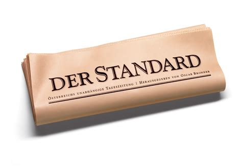how is a standard der standard newspaper recent issue mentioned ar4 ar4 io