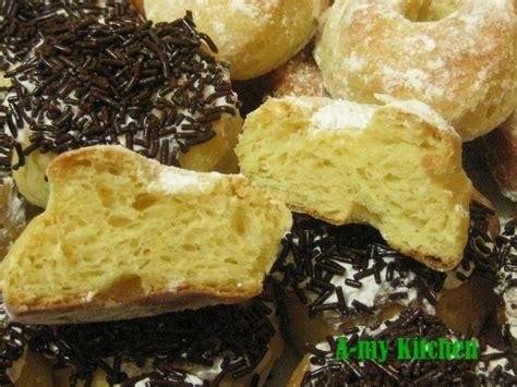 Tepung Kentang 500 Gram donuts a my kitchen