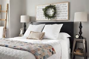bedrooms pictures farmhouse guest bedroom little glass jar
