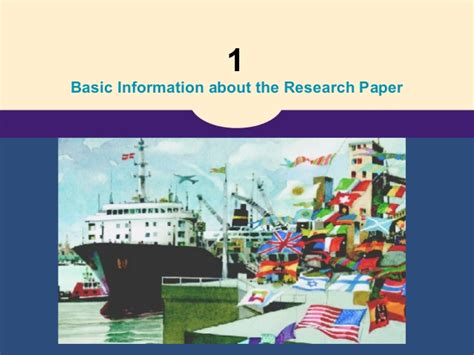 writing the research paper a handbook writing the research paper a handbook 7th ed ch 1