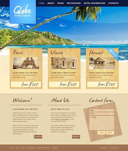 Home Design Inspiration Websites pleasing travel website templates entheos