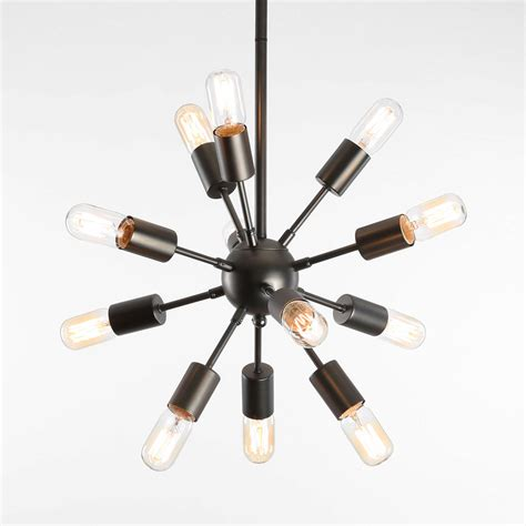 Sputnik Pendant Light Lights Ceiling Lights Chandeliers Sputnik Pendant Light