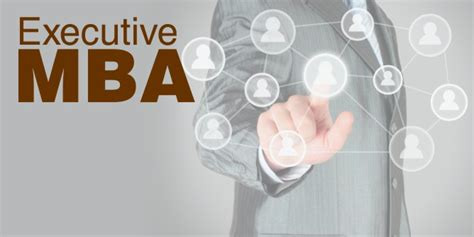Reasons To Get An Executive Mba by Image Gallery Executive Mba