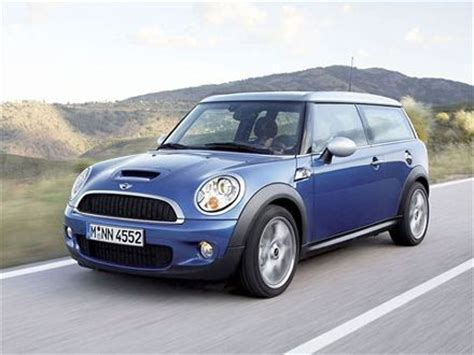 2009 mini cooper overview cargurus 2009 mini cooper clubman overview cargurus