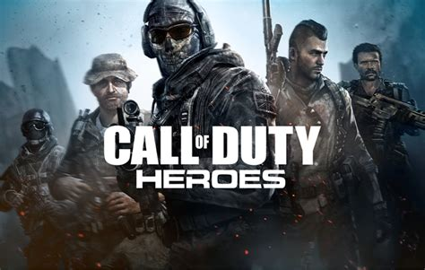 call of duty apk data free call of duty heroes apk v2 3 2 hile