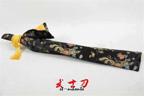 Handmade Wakizashi - 30 7 handmade japanese wakizashi katana black iron tsuba
