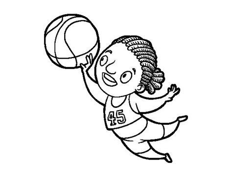 imagenes de voleibol para dibujar faciles dibujo de jugadora de voleibol para colorear dibujos net