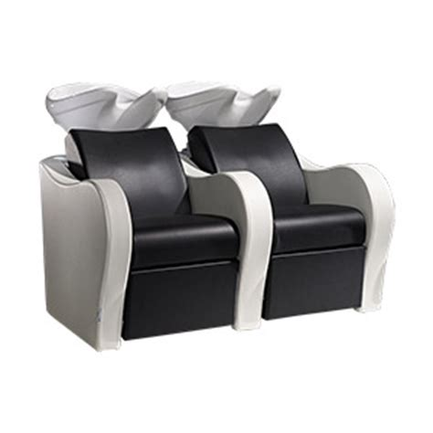 salon sink and station combo salon ambience sh430 modern styling chair