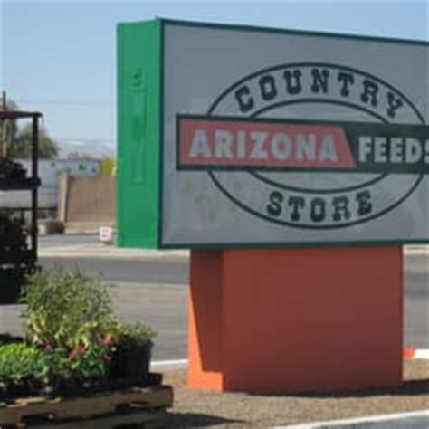 arizona feeds country stores flowing wells tucson az