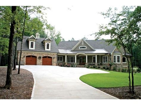 one story dream homes best 25 one story homes ideas on pinterest house plans