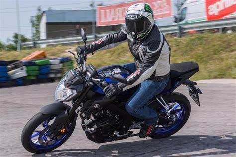 125er Motorrad Hersteller by 125er Test Bad Fischau