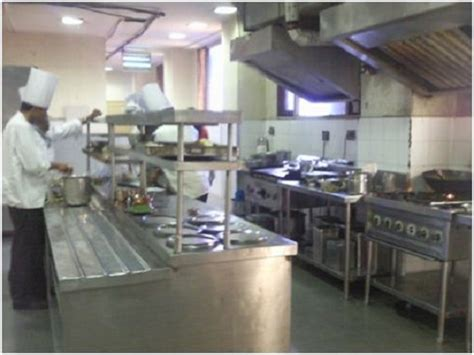 hotel kitchen design design considerations for commercial kitchen design
