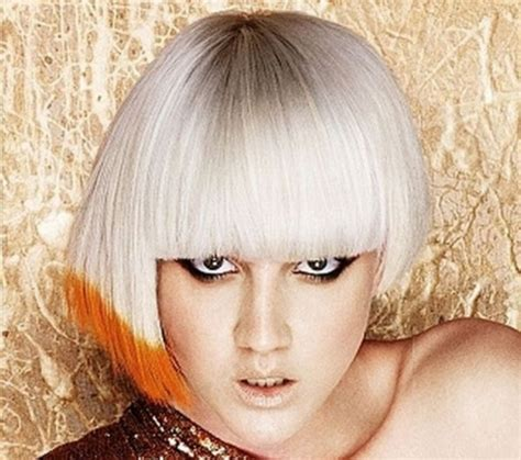 flesh color hair trend 2015 top 10 hair color trends for women in 2017