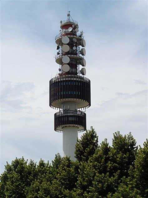 sede legale telecom impianto di trigenerazione telecom sede di oriolo romano