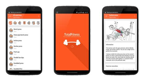 weightlifting app android featured top 10 weightlifting apps for android 6 5 15 androidheadlines