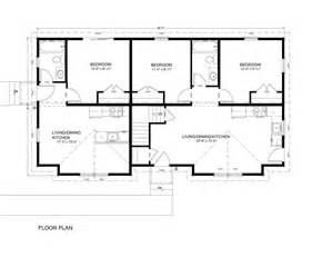 Duplex Floor Plans by The August Duplex Huntington Homes