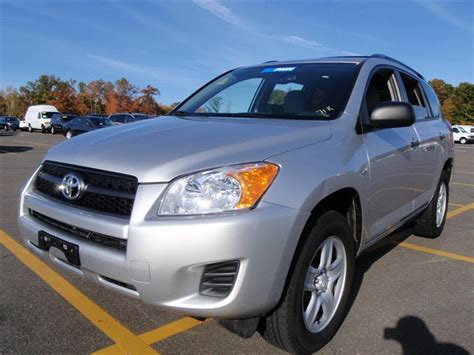 Toyota Rav4 2011 For Sale Cheapusedcars4sale Offers Used Car For Sale 2011