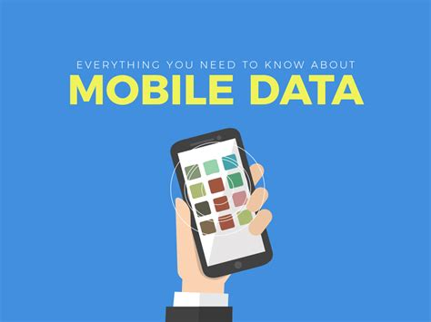 Everything You Need everything you need to about mobile data mixarena