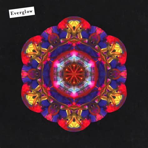 coldplay everglow live single review coldplay everglow redbrick university