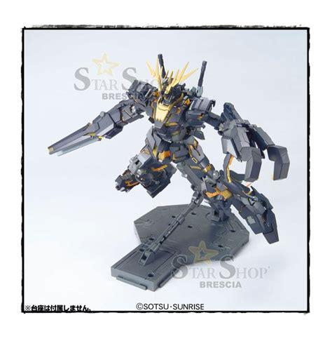 Unicorn Banshee 1 100 Daban Model Mg Master Grade gundam 1 100 rx 0 unicorn 02 banshee master grade model kit mg